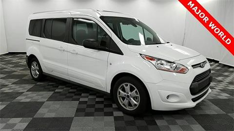 2016 Ford Transit Connect Wagon for sale in Long Island City, NY