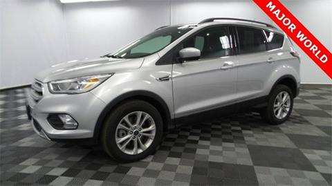 2017 Ford Escape for sale in Long Island City, NY