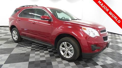 2015 Chevrolet Equinox for sale in Long Island City, NY