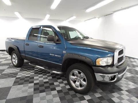 2004 Dodge Ram Pickup 1500 for sale in Long Island City, NY