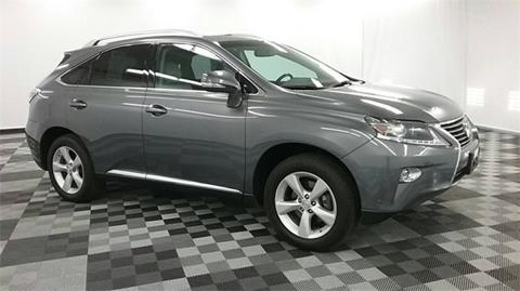 2015 Lexus RX 350 for sale in Long Island City, NY