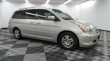 2007 Honda Odyssey for sale in Long Island City, NY