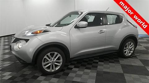 2015 Nissan JUKE for sale in Long Island City, NY