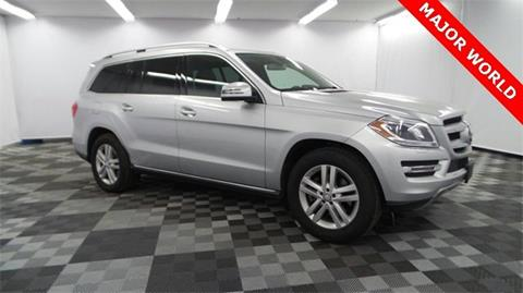 2014 Mercedes-Benz GL-Class for sale in Long Island City, NY