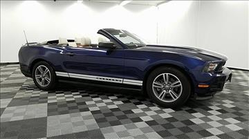 2012 Ford Mustang for sale in Long Island City, NY