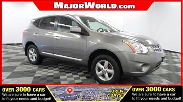 2013 Nissan Rogue for sale in Long Island City, NY