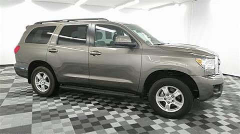 2016 Toyota Sequoia for sale in Long Island City, NY