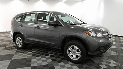 2014 Honda CR-V for sale in Long Island City, NY