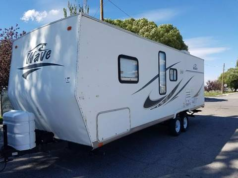 2007 Thor Industries Wave 28 BH for sale in Pleasant Grove, UT