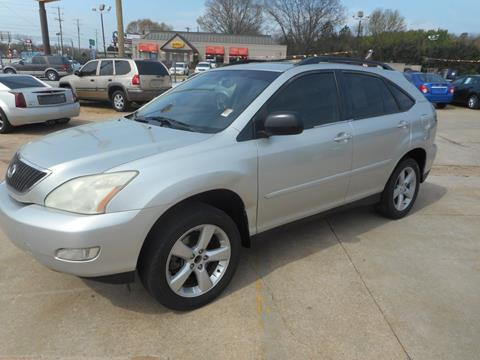 lexus rx 330 for sale in south carolina. Black Bedroom Furniture Sets. Home Design Ideas