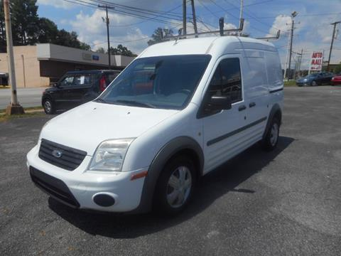 2013 Ford Transit Connect for sale in Spartanburg, SC