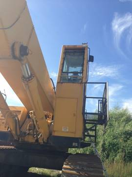 1987 Komatsu PC 1000 LC-1 for sale in Norfolk, VA
