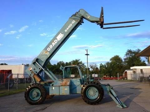 2006 Genie GTH 1056 for sale in Norfolk VA