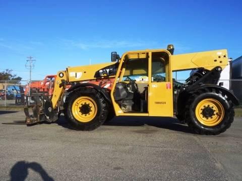 2012 Caterpillar TL 642 for sale in Norfolk VA