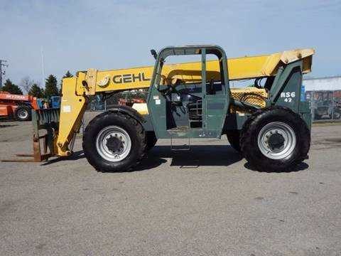 2007 Gehl RS642 for sale in Norfolk, VA