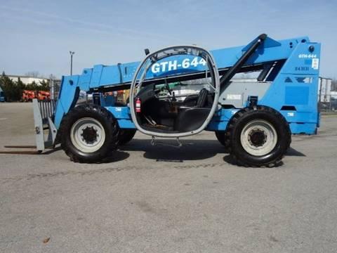 2006 Genie GTH 644 for sale in Norfolk, VA