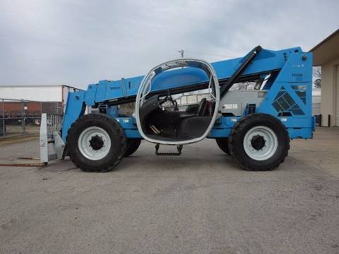 2007 Genie Telehandler GTH 842 for sale in Norfolk VA