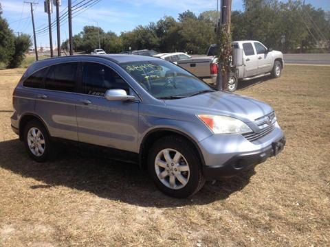 2007 Honda CR-V for sale in Early TX