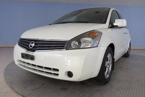 2009 Nissan Quest for sale in Chatham, IL