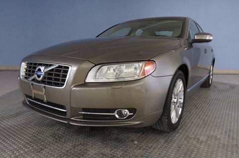 2011 Volvo S80 for sale in Chatham, IL