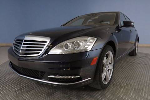 2011 Mercedes-Benz S-Class for sale in Chatham, IL
