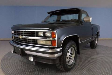 1989 Chevrolet C/K 1500 Series for sale in Chatham, IL