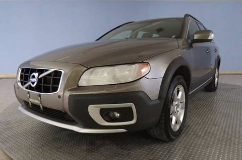 2011 Volvo XC70 for sale in Chatham, IL