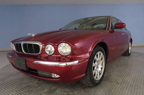 2004 Jaguar XJ-Series for sale in Chatham, IL
