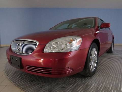2009 Buick Lucerne for sale in Chatham, IL