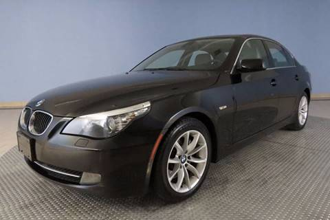 2008 BMW 5 Series for sale in Chatham, IL