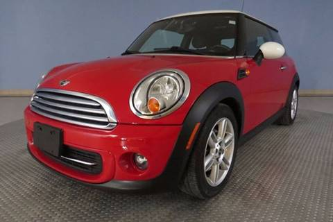2011 MINI Cooper for sale in Chatham, IL