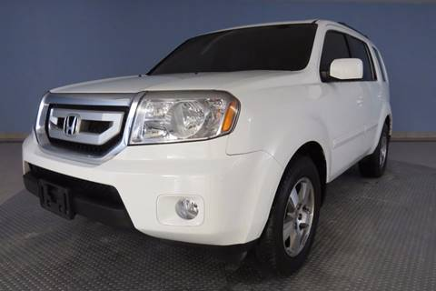 2010 Honda Pilot for sale in Chatham, IL