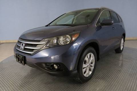 2012 Honda CR-V for sale in Chatham, IL
