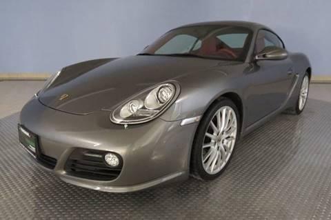 2012 Porsche Cayman for sale in Chatham, IL