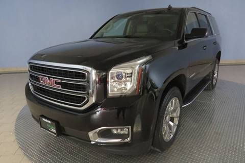 2015 GMC Yukon for sale in Chatham, IL