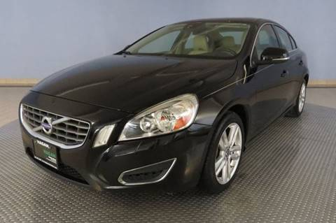 Used Volvo S60 >> 2013 Volvo S60 For Sale In Chatham Il