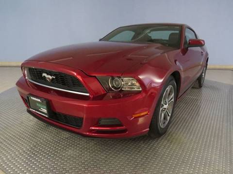 2014 Ford Mustang for sale in Chatham, IL