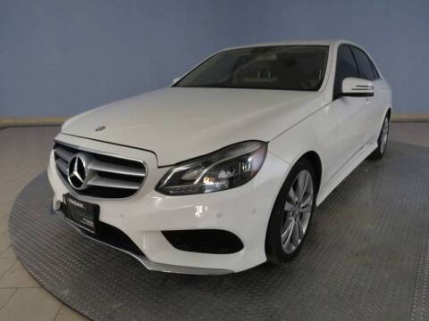 2016 Mercedes-Benz E-Class for sale at Hagan Automotive in Chatham IL