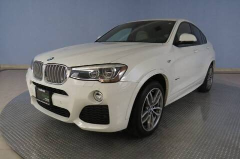 2015 BMW X4 for sale at Hagan Automotive in Chatham IL