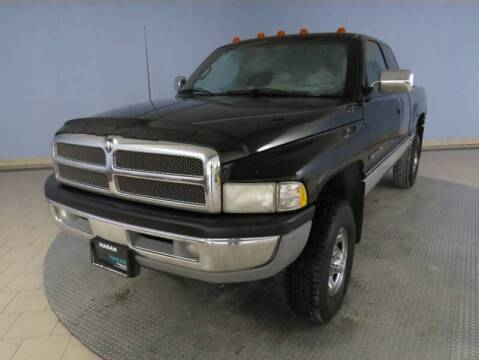 1997 Dodge Ram Pickup 2500 for sale at Hagan Automotive in Chatham IL
