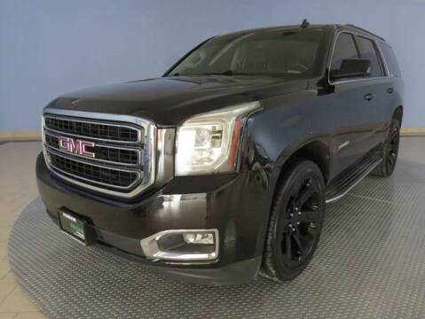 2015 GMC Yukon for sale at Hagan Automotive in Chatham IL