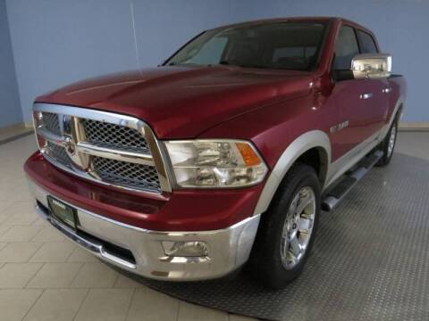 2009 Dodge Ram Pickup 1500 for sale at Hagan Automotive in Chatham IL