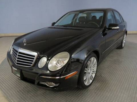 2008 Mercedes-Benz E-Class for sale at Hagan Automotive in Chatham IL