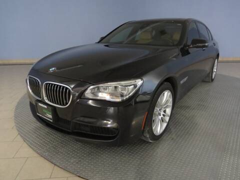 2014 BMW 7 Series for sale at Hagan Automotive in Chatham IL