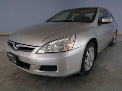 2006 Honda Accord for sale at Hagan Automotive in Chatham IL