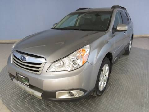 2011 Subaru Outback for sale at Hagan Automotive in Chatham IL