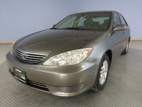 2005 Toyota Camry for sale at Hagan Automotive in Chatham IL