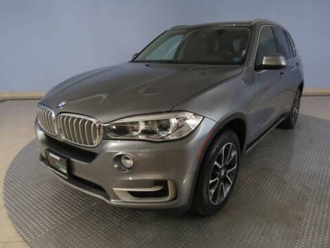 2014 BMW X5 for sale at Hagan Automotive in Chatham IL