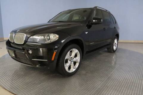 2012 BMW X5 for sale at Hagan Automotive in Chatham IL