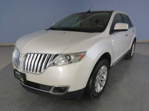 2011 Lincoln MKX for sale at Hagan Automotive in Chatham IL